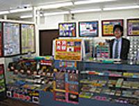 ラクト山科店