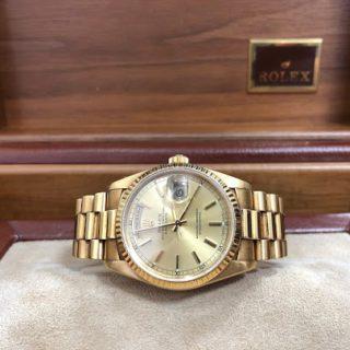 イオンモールKYOTO店高級時計の買取ならお任せ下さい