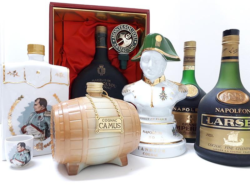 お酒何十年も前のウイスキー