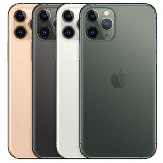 スマートフォンiPhone 11ProMax 256GB
