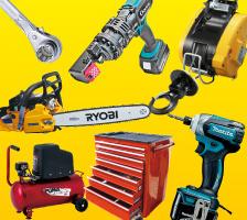 工具専門店ならではの高額買取