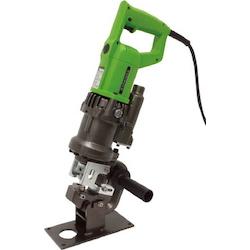 工具育良精機 複動油圧式パンチャー ISK-MP920F