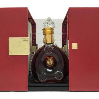 お酒レミーマルタン ルイ13世(観音開き箱付き)現行品