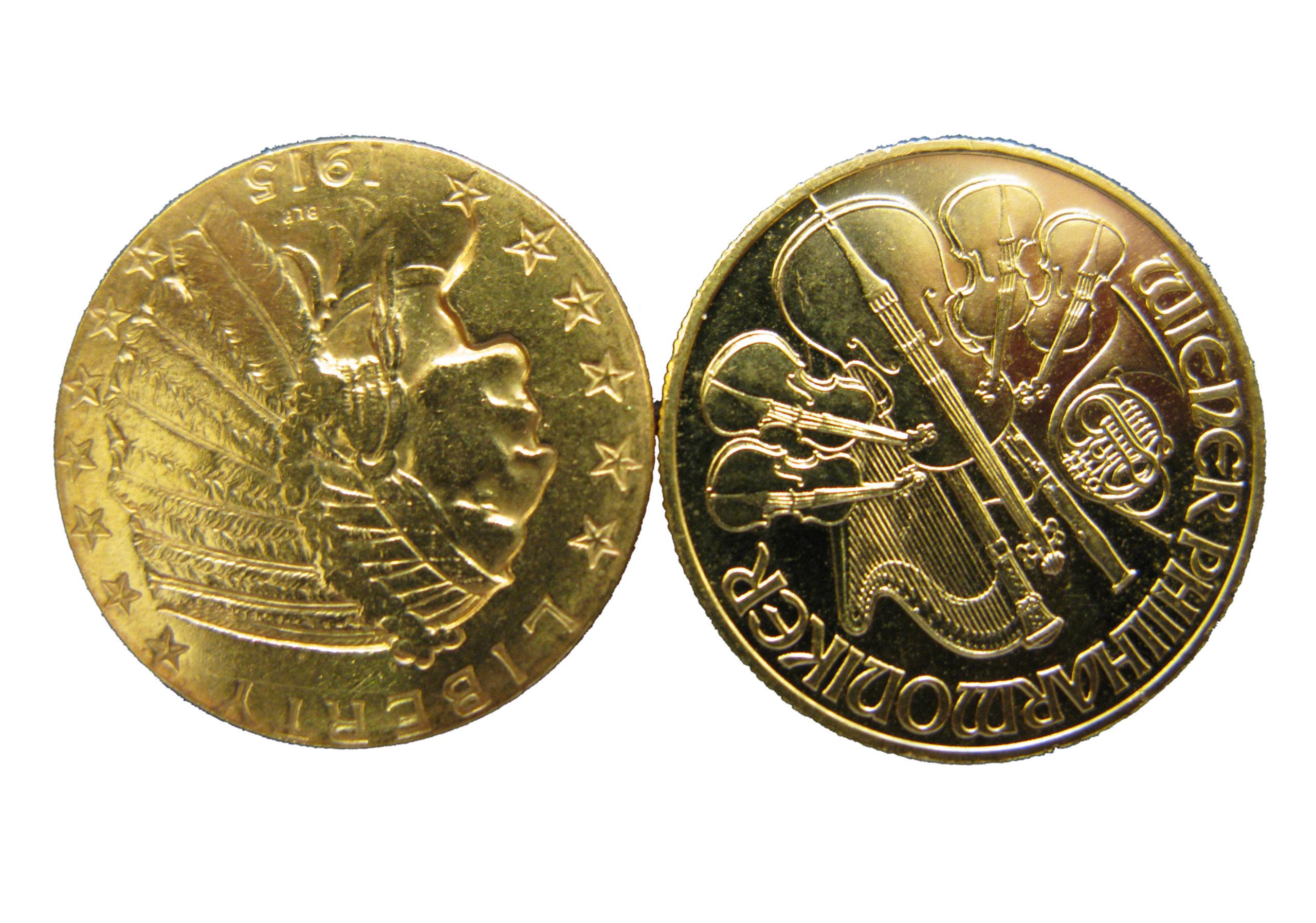 記念硬貨海外のコイン