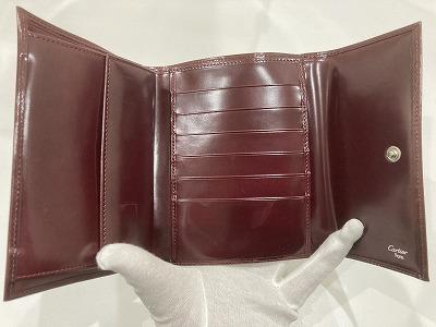 パンテール財布2