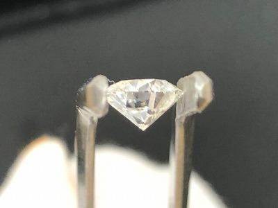 ダイヤモンド カット1