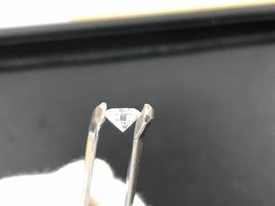 ダイヤモンド カット2