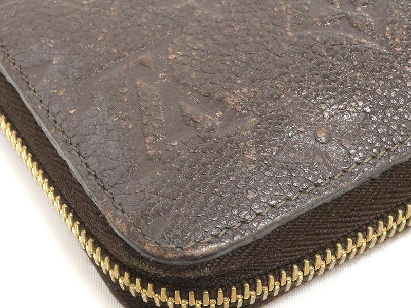 ブランド財布・小物汚れや角スレ